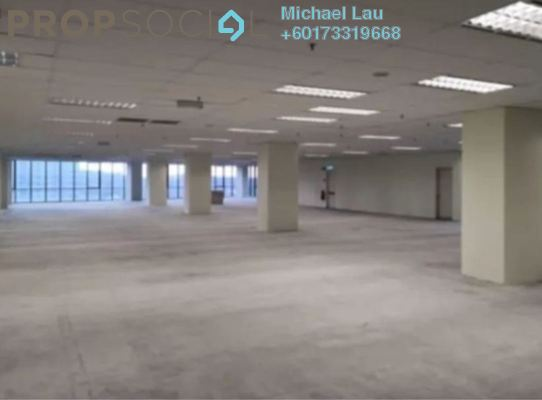 Office For Rent in Dana 1 Commercial Centre, Ara Damansara Freehold Unfurnished 0R/0B 90.3k