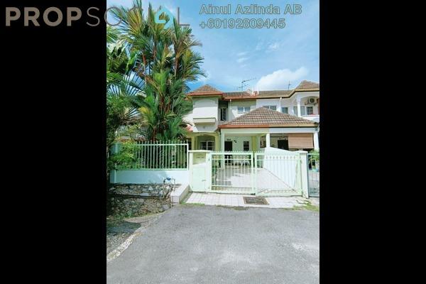 Terrace For Sale in USJ 12, UEP Subang Jaya Freehold Unfurnished 4R/3B 950k