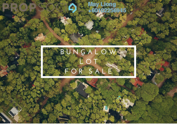 Land For Sale in Taman Yarl, Old Klang Road Freehold Unfurnished 0R/0B 5.32m