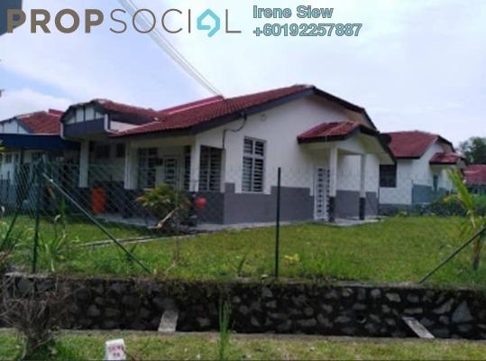 Terrace For Sale in Kampung Mambau, Mambau Freehold Semi Furnished 3R/2B 299k