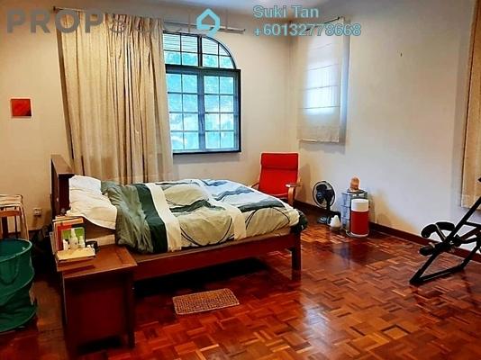 Semi-Detached For Sale in Bukit Segambut, Segambut Freehold Semi Furnished 4R/4B 1.55m