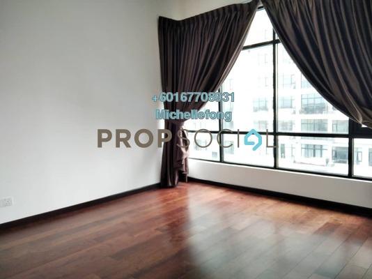 Semi-Detached For Rent in Bandar Cemerlang, Ulu Tiram Freehold Semi Furnished 4R/4B 1.5k