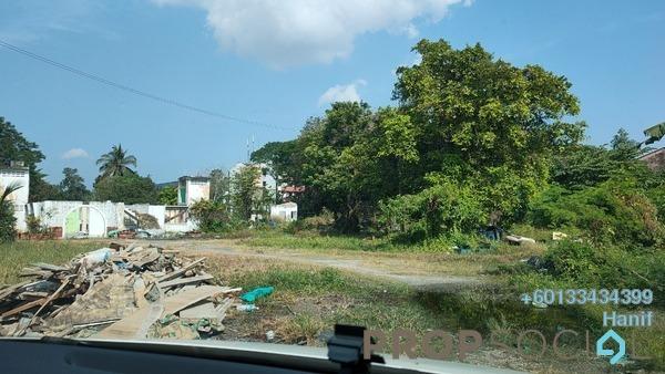 Condominium For Sale in Taman Gombak Ria, Gombak Freehold Unfurnished 0R/0B 15m