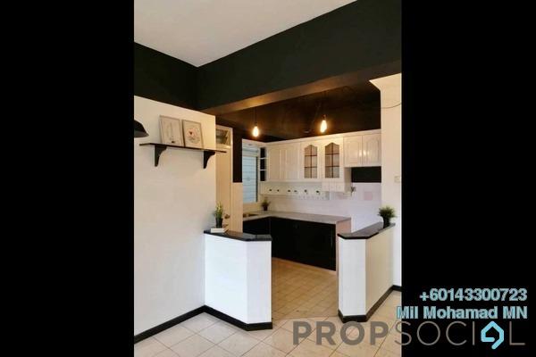 Condominium For Sale in Vista Seri Putra, Bandar Seri Putra Freehold Fully Furnished 3R/2B 290k