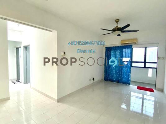 Condominium For Sale in Vista Millennium, Puchong Freehold Semi Furnished 3R/2B 300k
