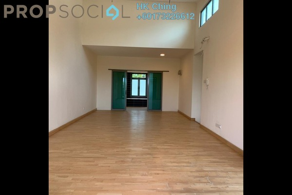 Superlink For Rent in D'Island, Puchong Freehold Unfurnished 6R/6B 2.2k