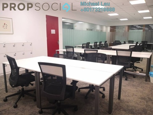 Office For Rent in Sunway Velocity, Cheras Freehold Fully Furnished 0R/0B 9.8k