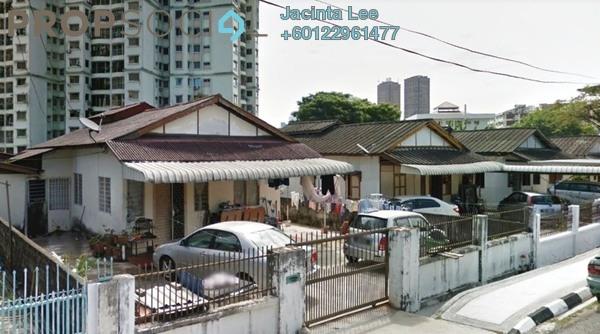 Bungalow For Sale in Taman Bayu Timur, Tanjung Tokong Leasehold Unfurnished 3R/2B 558k