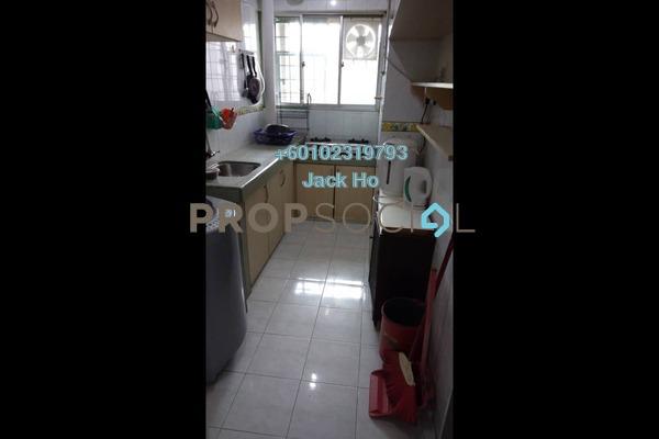 Apartment For Rent in Taman Seri Sentosa, Kuala Lumpur Freehold Fully Furnished 3R/2B 950translationmissing:en.pricing.unit