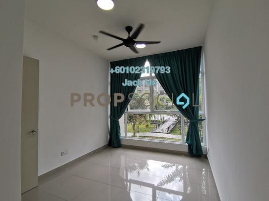 Condominium For Rent in Mutiara Ville, Cyberjaya Freehold Unfurnished 3R/2B 1.4k