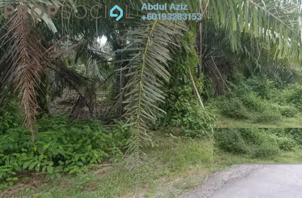 Land For Sale in Taman Permatang Pasir Perdana, Bandar Melaka Freehold Unfurnished 0R/0B 170k