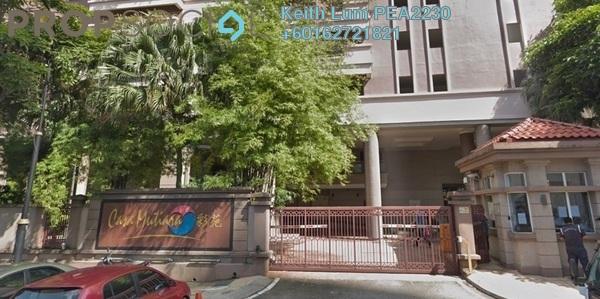 Condominium For Rent in Casa Mutiara, Pudu Freehold Fully Furnished 1R/1B 1.5k
