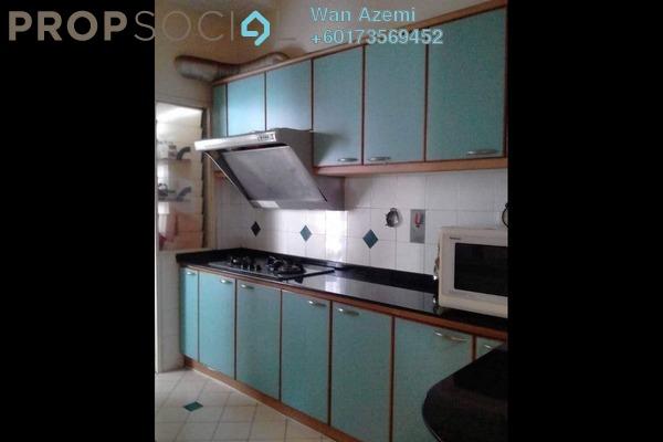 Condominium For Sale in Lanai Kiara, Mont Kiara Freehold Fully Furnished 4R/4B 1.35m