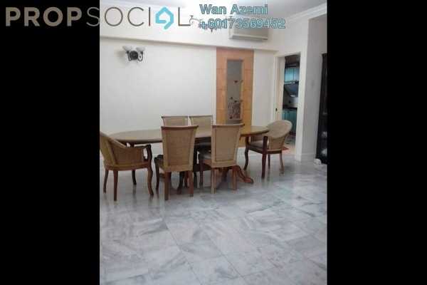 Condominium For Rent in Lanai Kiara, Mont Kiara Freehold Fully Furnished 4R/4B 5.5k