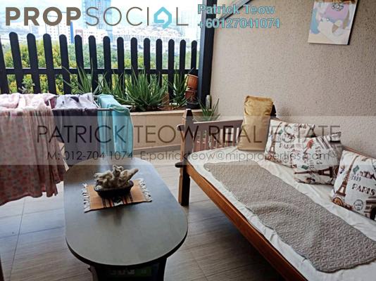 Condominium For Sale in Menara Hartamas, Sri Hartamas Freehold Fully Furnished 3R/3B 998k
