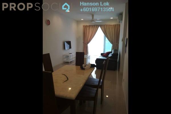 Condominium For Rent in Scenaria, Segambut Freehold Fully Furnished 3R/2B 2.4k