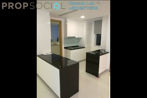 Condominium For Sale in Verticas Residensi, Bukit Ceylon Freehold Semi Furnished 4R/5B 2.3m