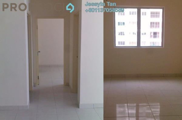 Condominium For Rent in Koi Kinrara, Bandar Puchong Jaya Freehold Unfurnished 2R/2B 1k