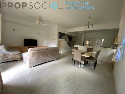 Terrace For Sale in Adora, Desa ParkCity Freehold Fully Furnished 4R/4B 2.55m
