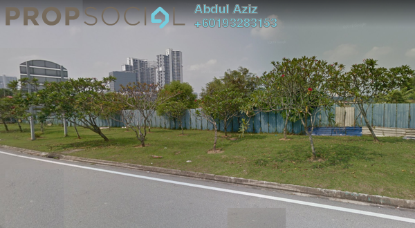 Land For Sale in The Arc, Cyberjaya Freehold Unfurnished 0R/0B 26.2m