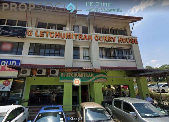 Shop For Sale in USJ Tanamera, UEP Subang Jaya Freehold Semi Furnished 0R/0B 2m