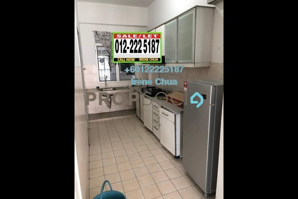 Condominium For Sale in Millennium Square, Petaling Jaya Freehold Semi Furnished 2R/2B 460k