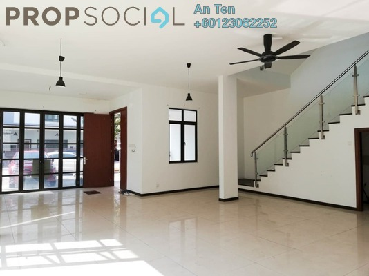 Semi-Detached For Sale in Duta Suria, Ampang Freehold Unfurnished 7R/8B 3.2m