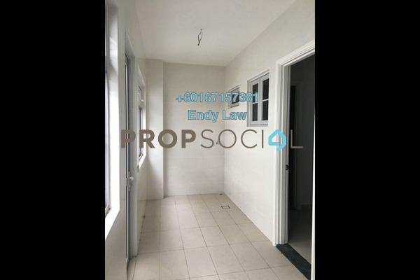 Semi-Detached For Sale in Eco Spring, Tebrau Freehold Unfurnished 5R/5B 1.7m