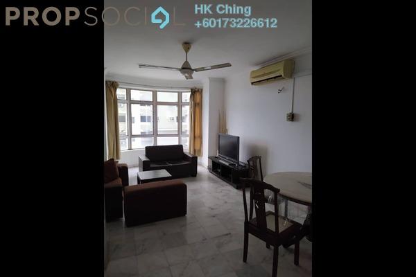 Condominium For Sale in Endah Regal, Sri Petaling Freehold Fully Furnished 3R/2B 320k