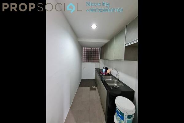 Condominium For Rent in Pangsapuri Damai Utama, Puchong Freehold Unfurnished 3R/2B 800translationmissing:en.pricing.unit