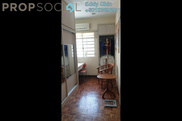 Terrace For Sale in Taman Desa Seputeh, Seputeh Freehold Semi Furnished 5R/4B 1.45m