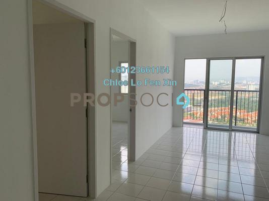 Condominium For Rent in Residensi Jalilmas, Bukit Jalil Freehold Unfurnished 3R/2B 900translationmissing:en.pricing.unit