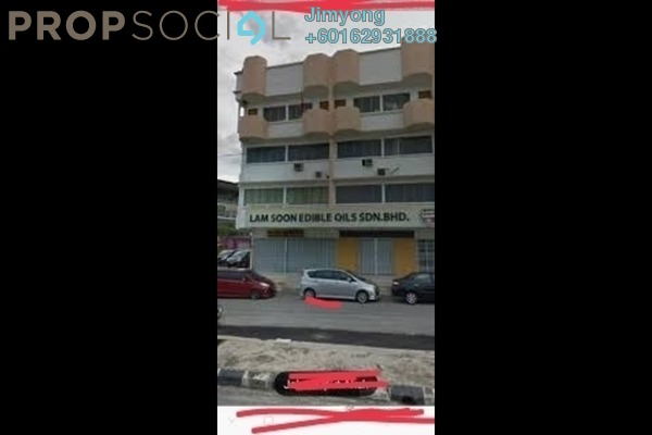 Shop For Rent in Taman Billion, Cheras Freehold Unfurnished 0R/1B 5k
