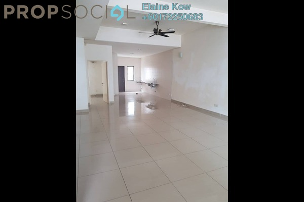 Terrace For Sale in Kinrara Residence, Bandar Kinrara Freehold Semi Furnished 5R/5B 1.03m