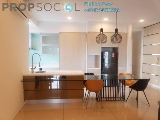 Condominium For Sale in Eve Suite, Ara Damansara Freehold Fully Furnished 2R/2B 638k