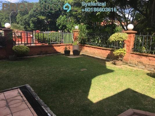 Semi-Detached For Sale in Kubah, Bukit Jelutong Freehold Semi Furnished 6R/6B 1.85m