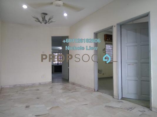 Terrace For Sale in Taman Semenyih, Semenyih Freehold Semi Furnished 3R/2B 328k