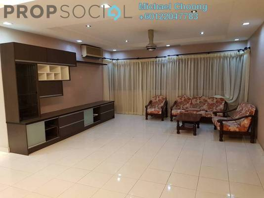Condominium For Sale in Koi Kinrara, Bandar Puchong Jaya Freehold Semi Furnished 3R/3B 548k