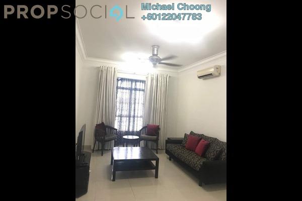 Condominium For Sale in Subang Avenue, Subang Jaya Freehold Fully Furnished 3R/2B 650k