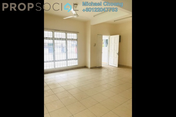 Terrace For Sale in KiPark Puchong, Puchong Leasehold Unfurnished 4R/3B 700k