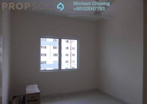 Condominium For Sale in Koi Kinrara, Bandar Puchong Jaya Freehold Unfurnished 3R/2B 440k