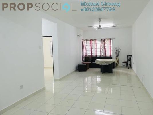 Condominium For Rent in Koi Kinrara, Bandar Puchong Jaya Freehold Unfurnished 3R/2B 1.2k