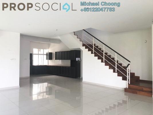 Terrace For Sale in My Diva Homes, Cyberjaya Freehold Unfurnished 5R/6B 2.3m