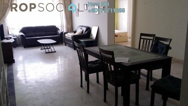 Condominium For Sale in 202 Desa Cahaya, Ampang Hilir Freehold Fully Furnished 4R/4B 999k