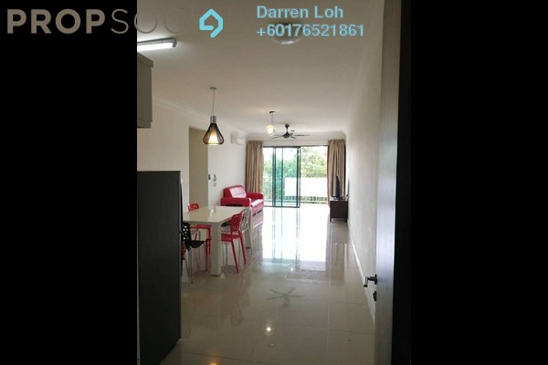 Condominium For Rent in Covillea, Bukit Jalil Freehold Fully Furnished 4R/3B 2.9k