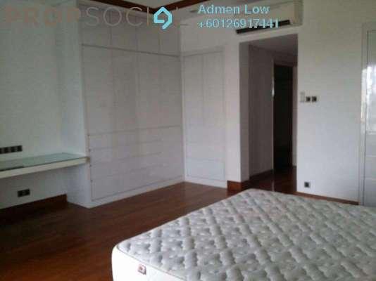 Condominium For Sale in Enau Court, Ampang Hilir Freehold Semi Furnished 2R/1B 750k