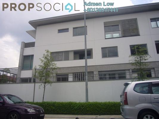 Condominium For Sale in Iringan Hijau, Ampang Hilir Freehold Semi Furnished 5R/4B 3.2m