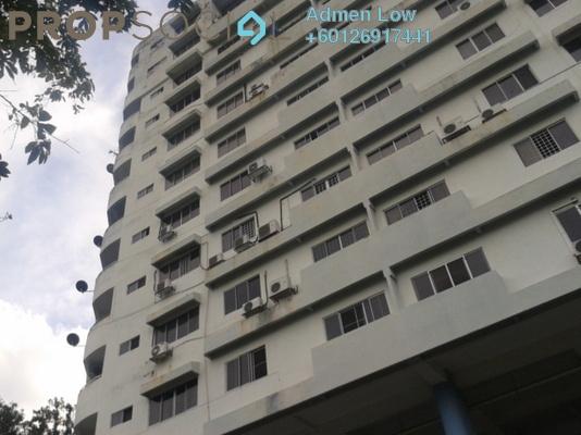 Condominium For Sale in Wangsa Heights, Bukit Antarabangsa Freehold Semi Furnished 6R/4B 520k