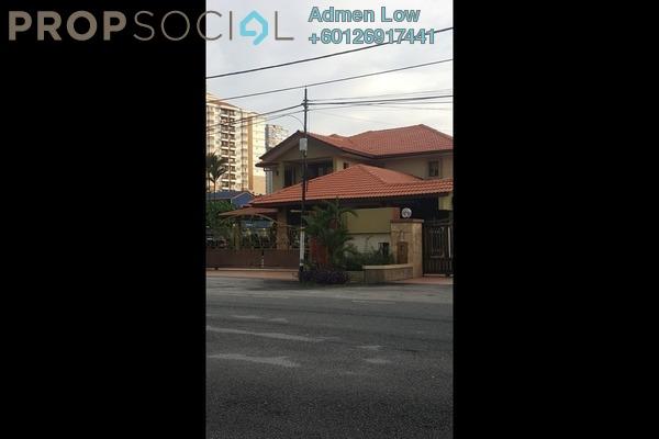 Bungalow For Sale in Taman Ampang Utama, Ampang Leasehold Semi Furnished 5R/8B 2.7m