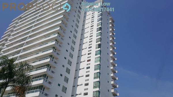 Condominium For Sale in Embassyview, Ampang Hilir Leasehold Semi Furnished 4R/3B 2.1m